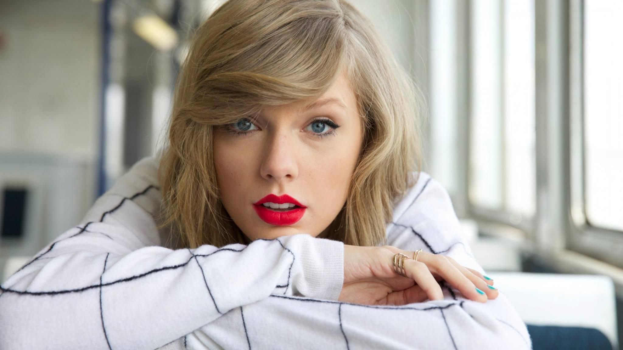 Taylor Swift es demandada por supuesto plagio de \'Shake it off ...